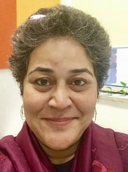 Ingrid Srinath
